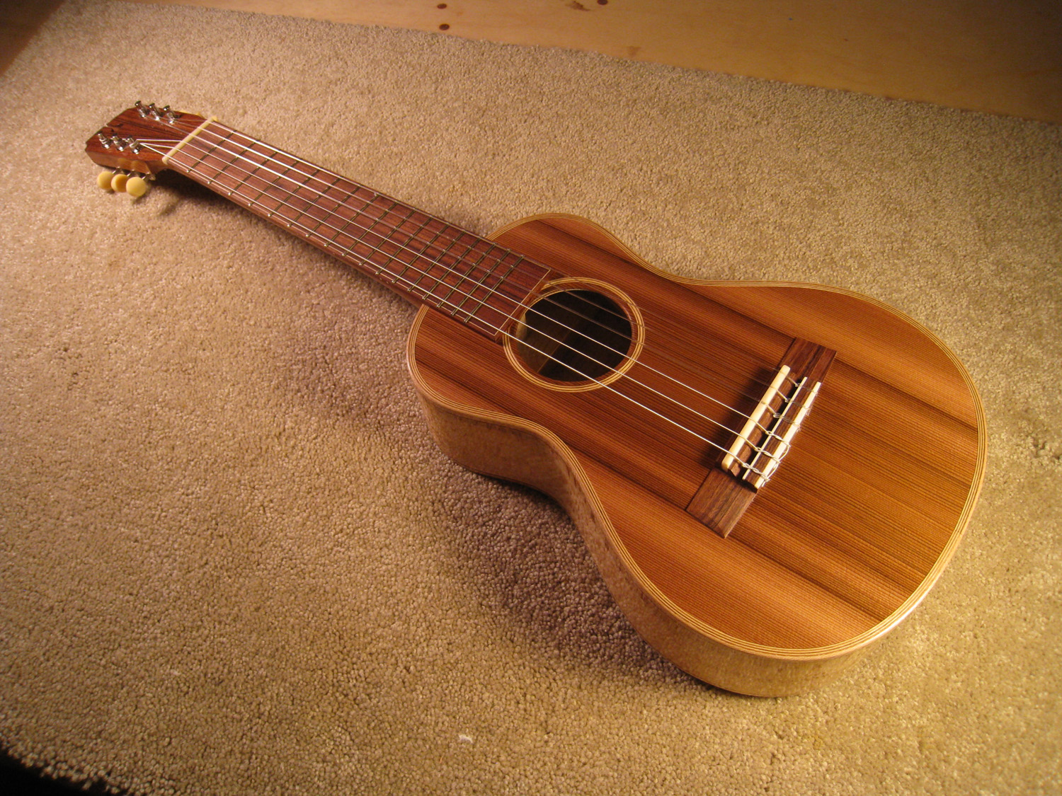 Tenor Six String