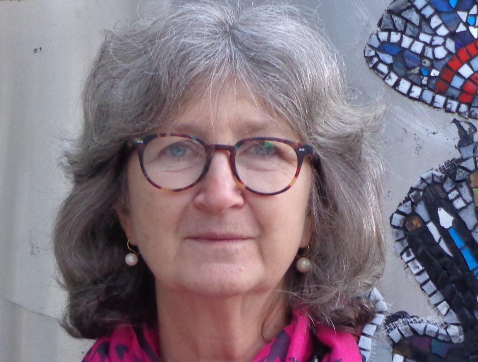 Victoria Hansen