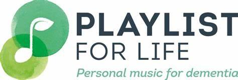 Bash partner: Playlist For Life