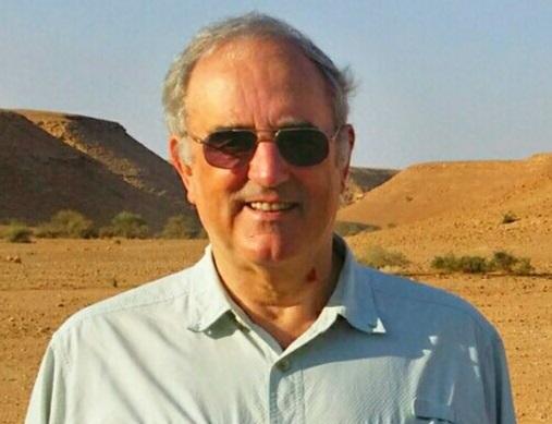 Peter Harrigan