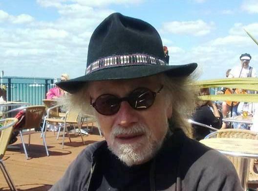 Roger Simmonds