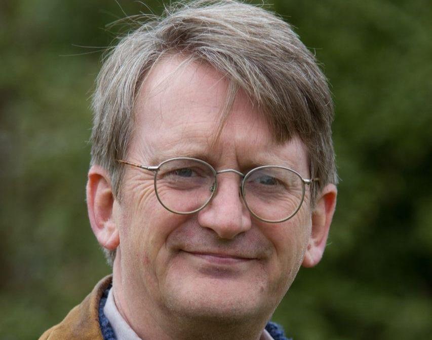 John Medland MSc Econ