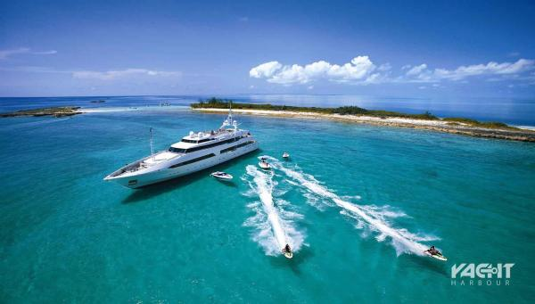 CARIBBEAN AND BAHAMAS   With suppliers based in both Europe and The Americas, your options to source exported provisions from both the Old and the New World are at your availability 24/7, wherever you may find yourself. Even in some of the most remote Turquoise waters and their white sandy beaches.