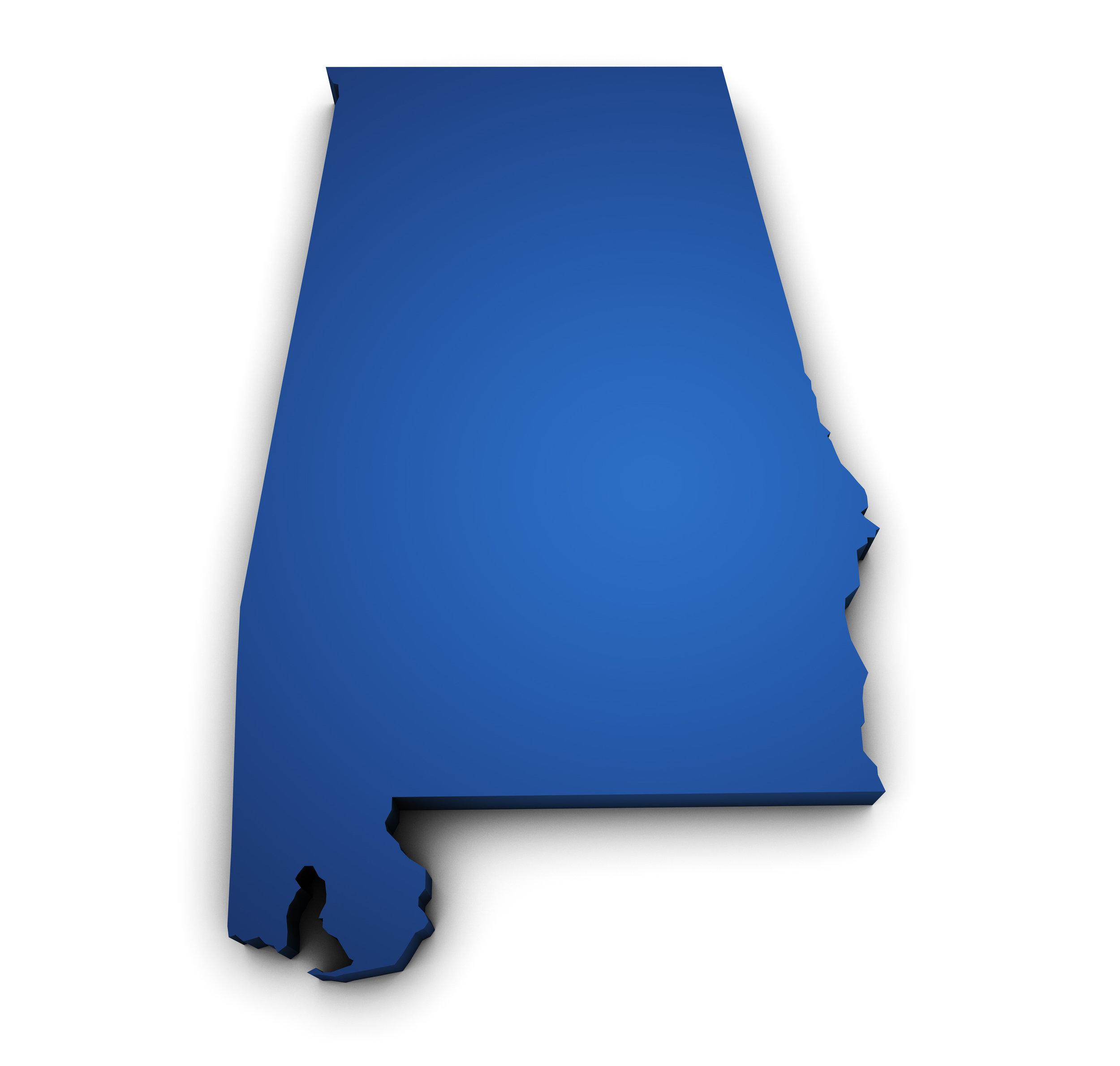 Alabama -