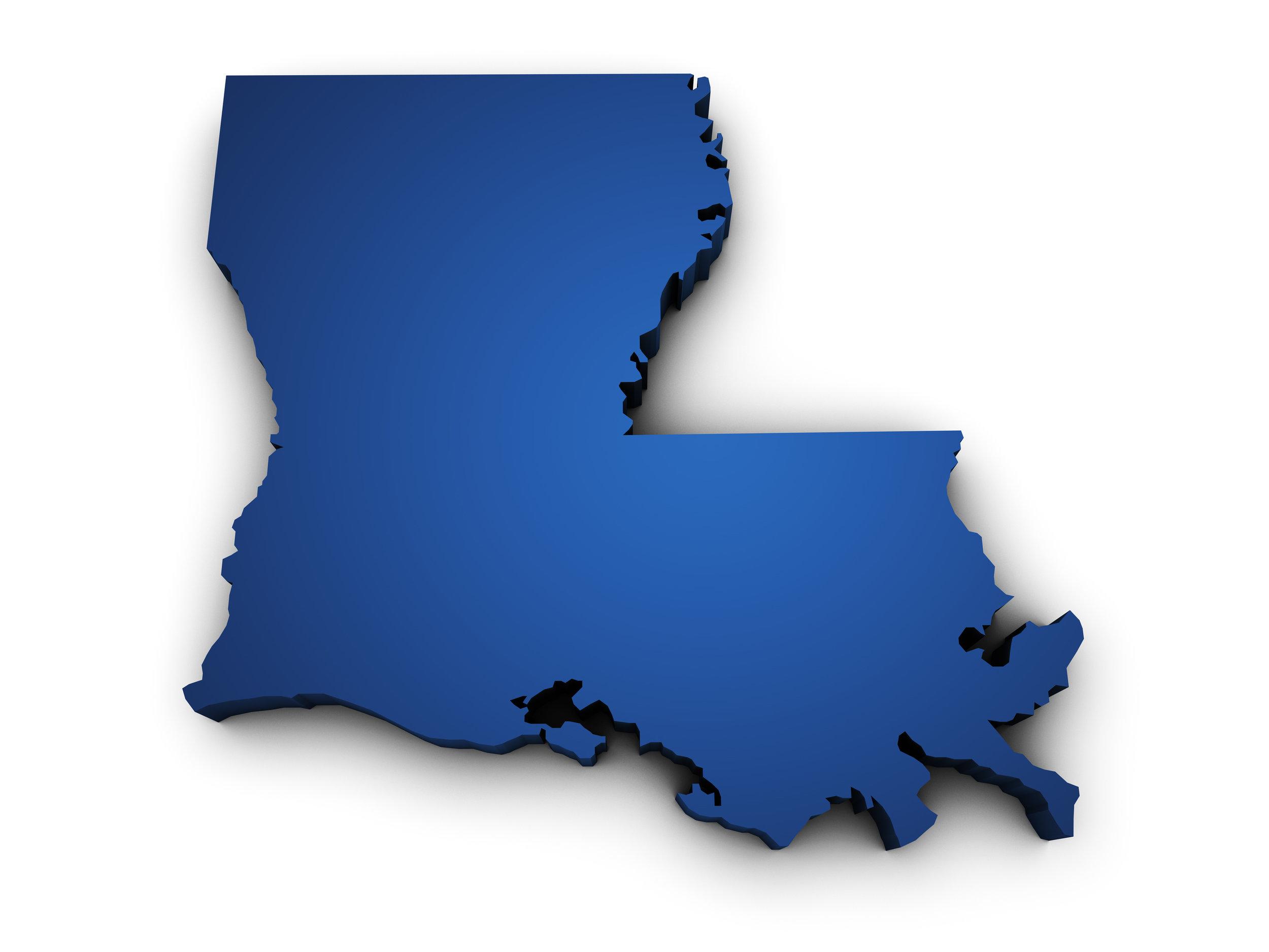 Louisiana -