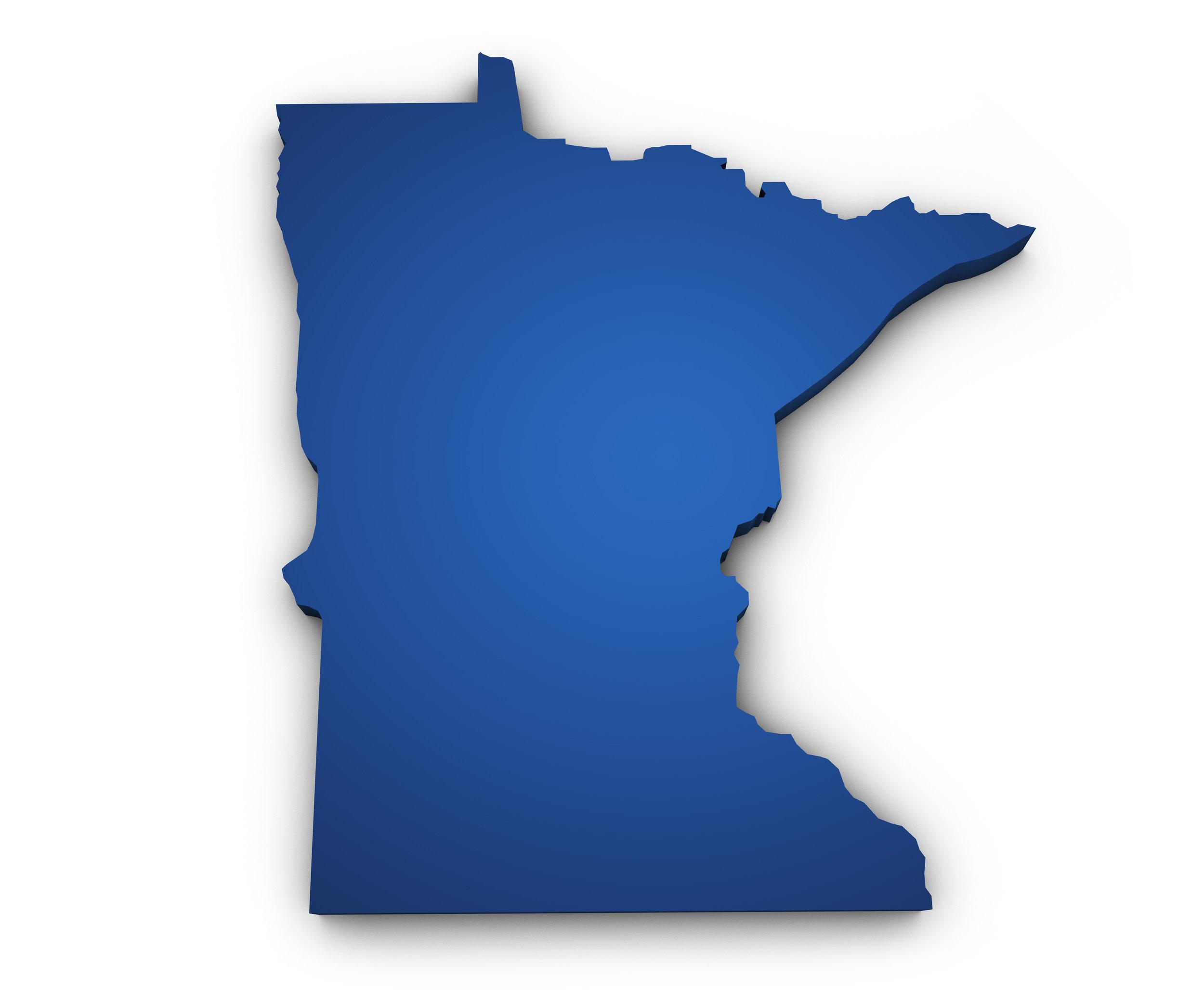 Minnesota -