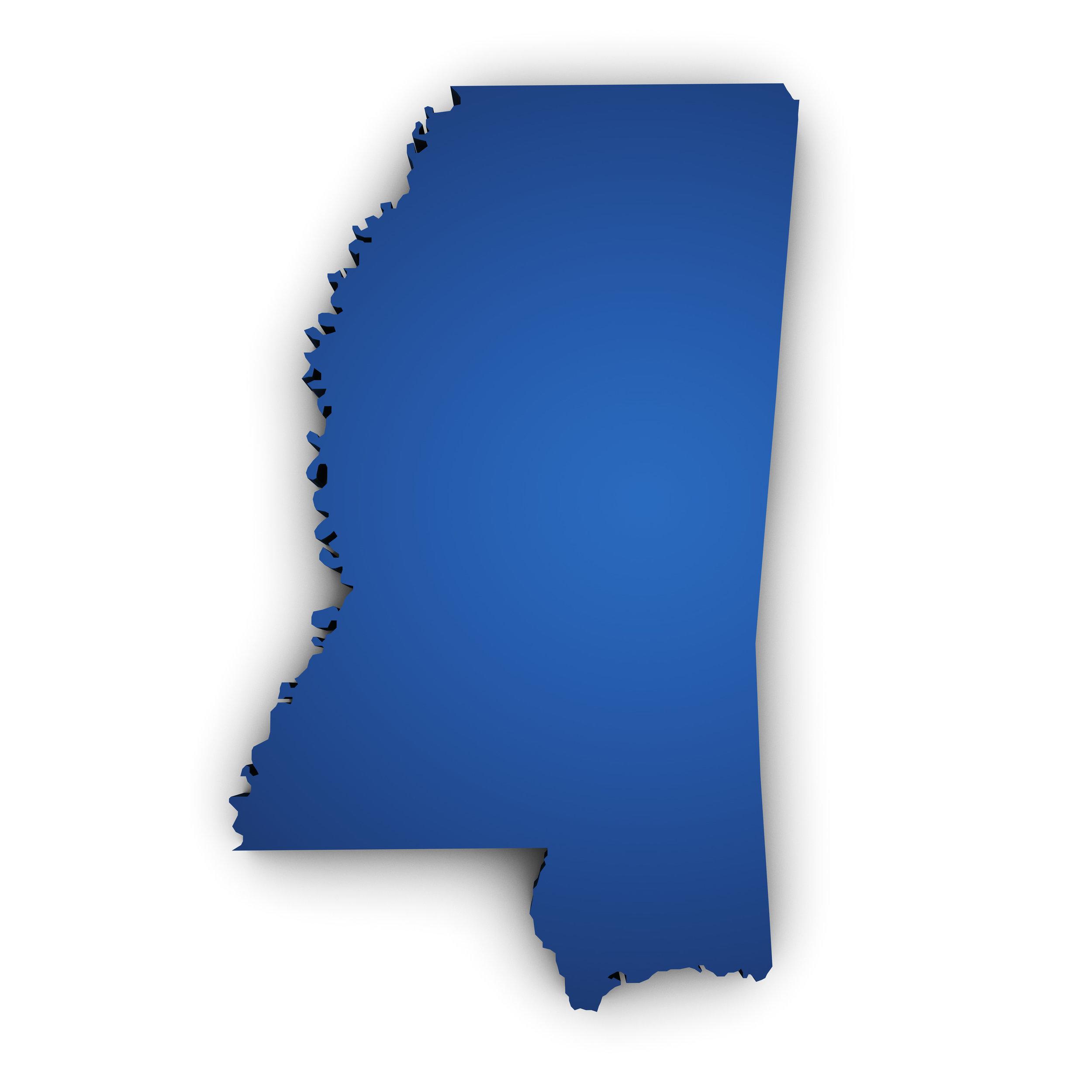 Mississippi -