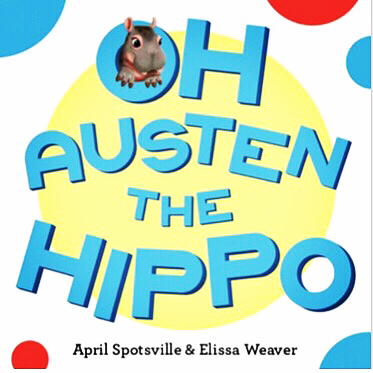 """BOOK GIVE AWAY: I-Achieve Solutions will be giving away 3 copies of """"Oh Austen The Hippo"""" to three families! Visit our website and share your comments on our 3 blogs topics and leave your email address for us to follow up with you. Website link listed in bio!! Go!#autism #autismawareness #childrenbook#toddlers#education #autismmom #autismdad#teacher#socialworker #occupationaltherapy #bcba"""