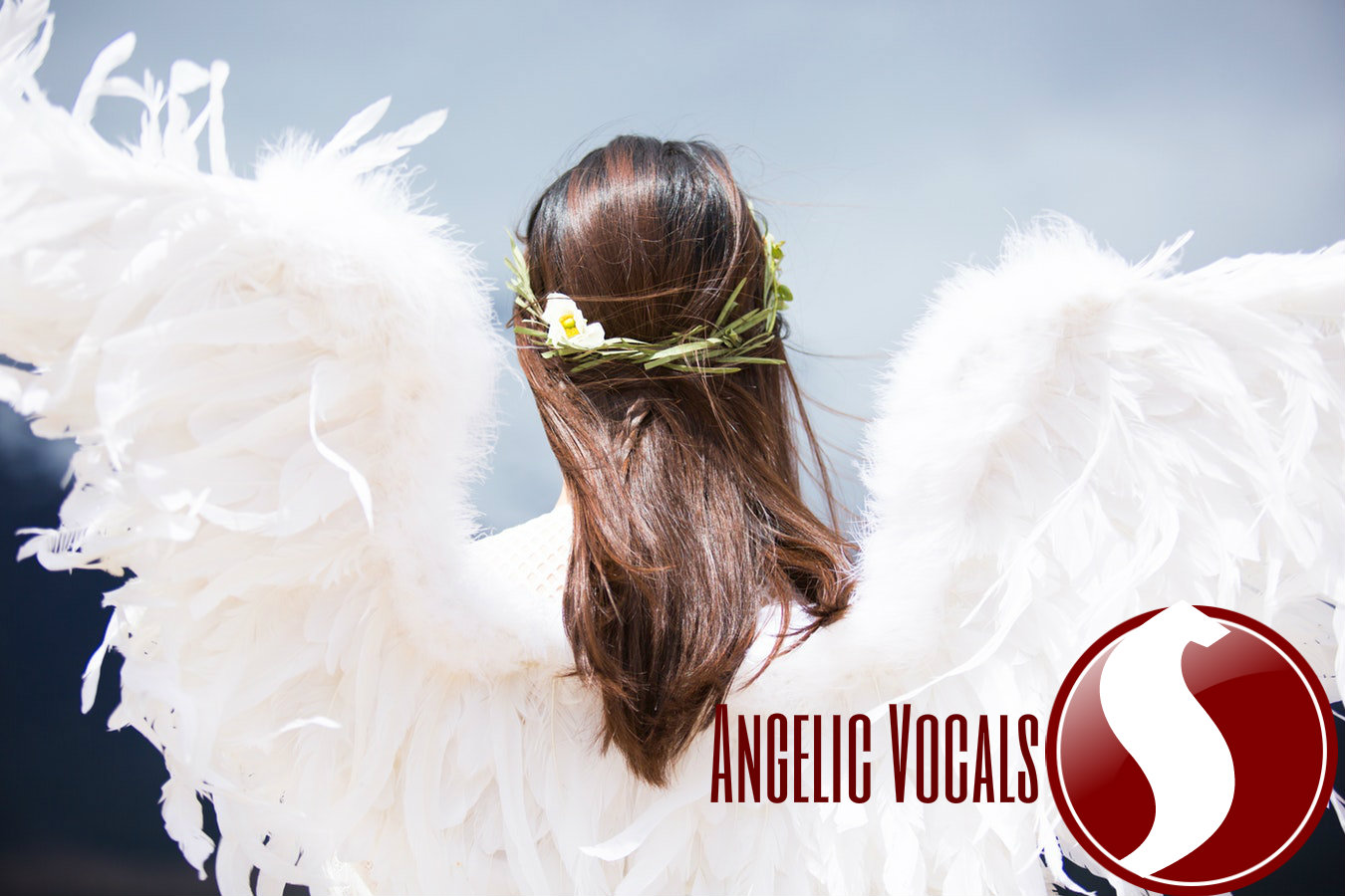 Angelic Vocals - 50 Samples And Loops