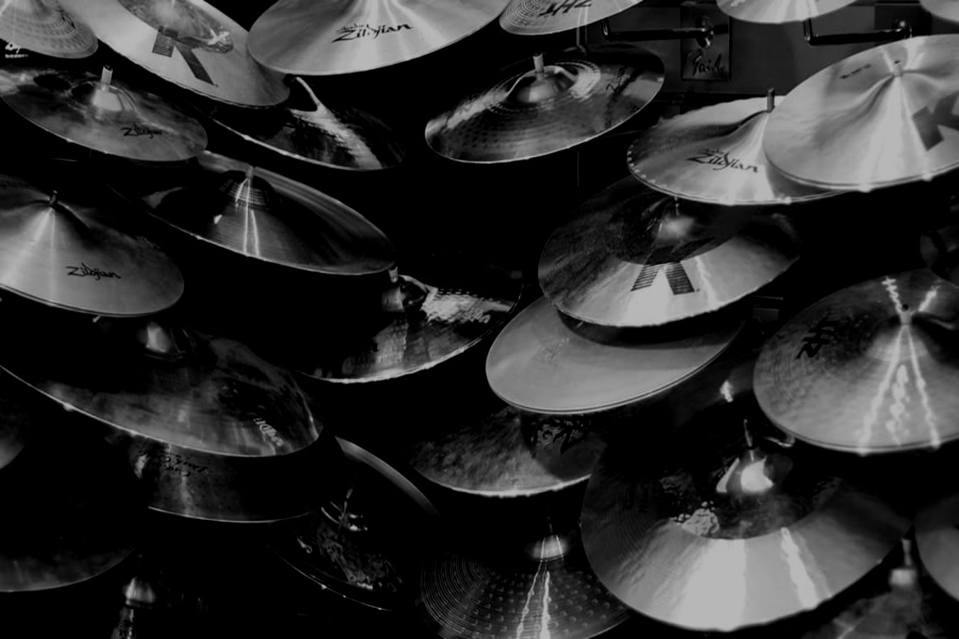 Cymbal Crashes - A small collection of cymbal crash one shots I created for an experimental track I was working on way back. Some of you may find them useful.4th March 2019