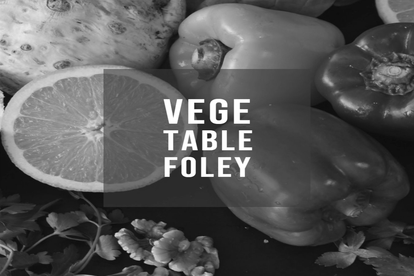 Gorey Veg Sounds - A cracking foley samples pack created by DansMusicPage. Celery as bones cracking, tomatoes squishing and stabbing and more great high quality sounds in which he entered into the public domain. Check them out!.