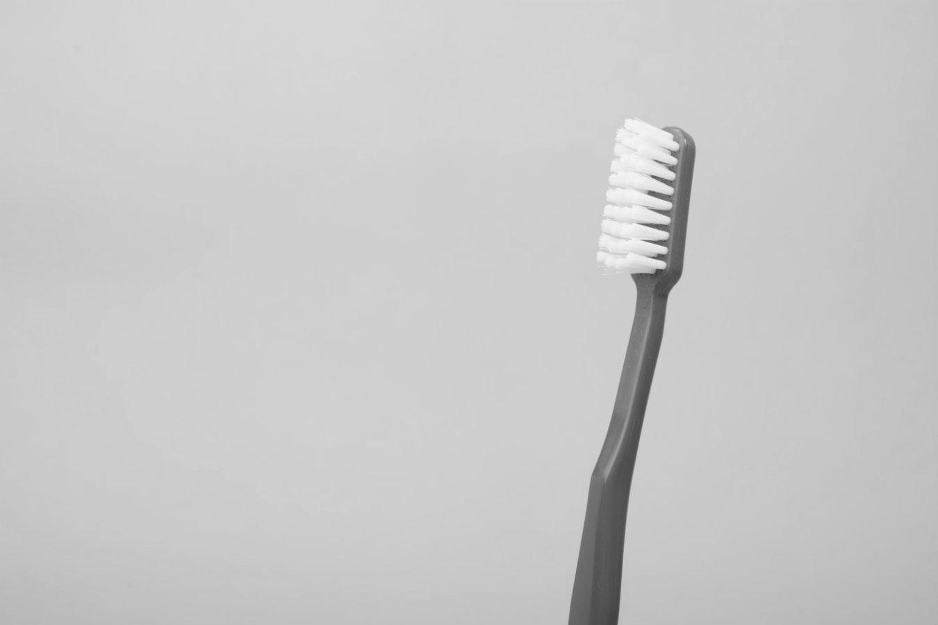 Brushing Teeth -