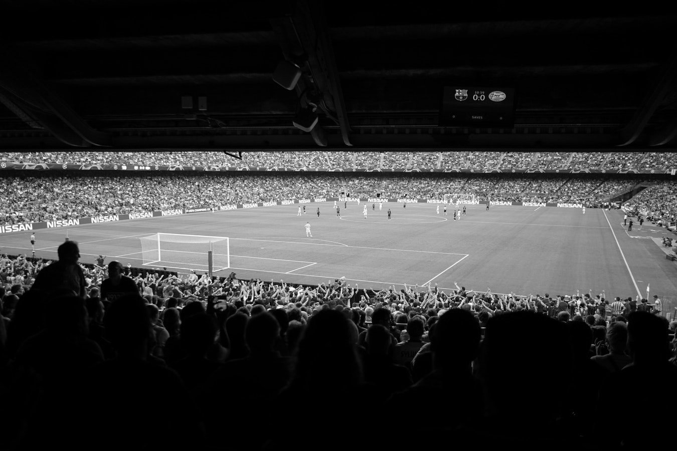 Football Match Soundscape- Royalty Free And Free To Download