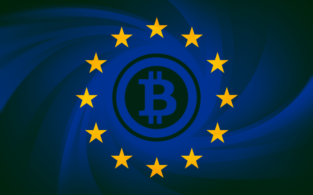 Eurozone Debt Crisis Effect on BTC - Yuriy AnosovApril 9, 2019