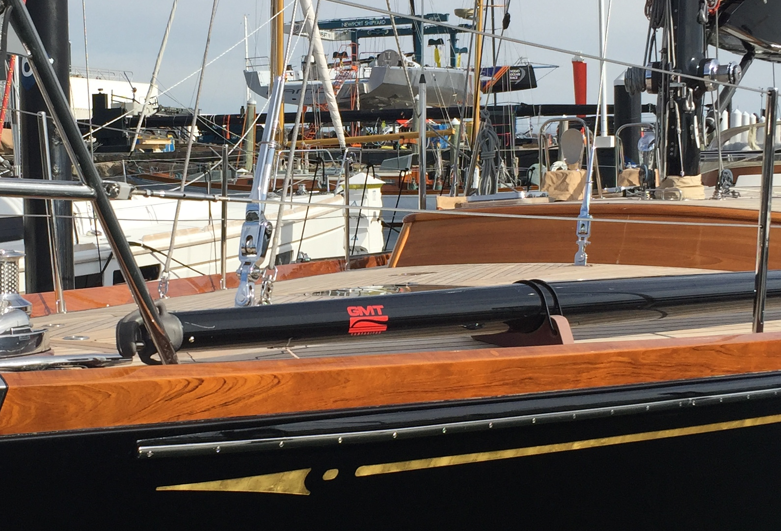carbon poles - GMT Composites offers carbon spinnaker and whisker poles in standard lengths and sizes as well as custom poles for most any application or boat size.LEARN MORE…