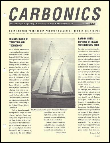 Carbonics 6 - 1994