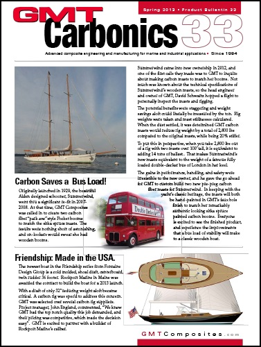 Carbonics 33 - Spring 2013