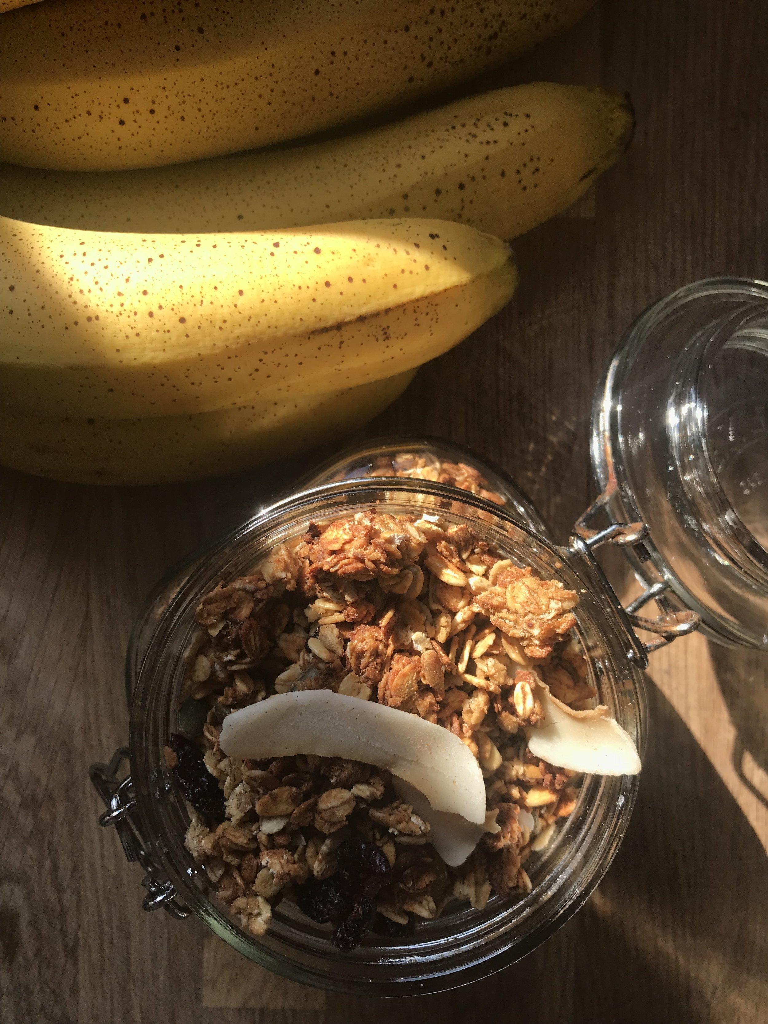 Coconut & Banana Granola.jpg