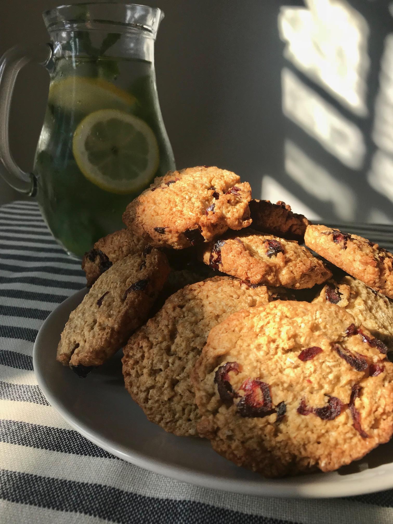 Cranberry & Oat Cookies.jpg