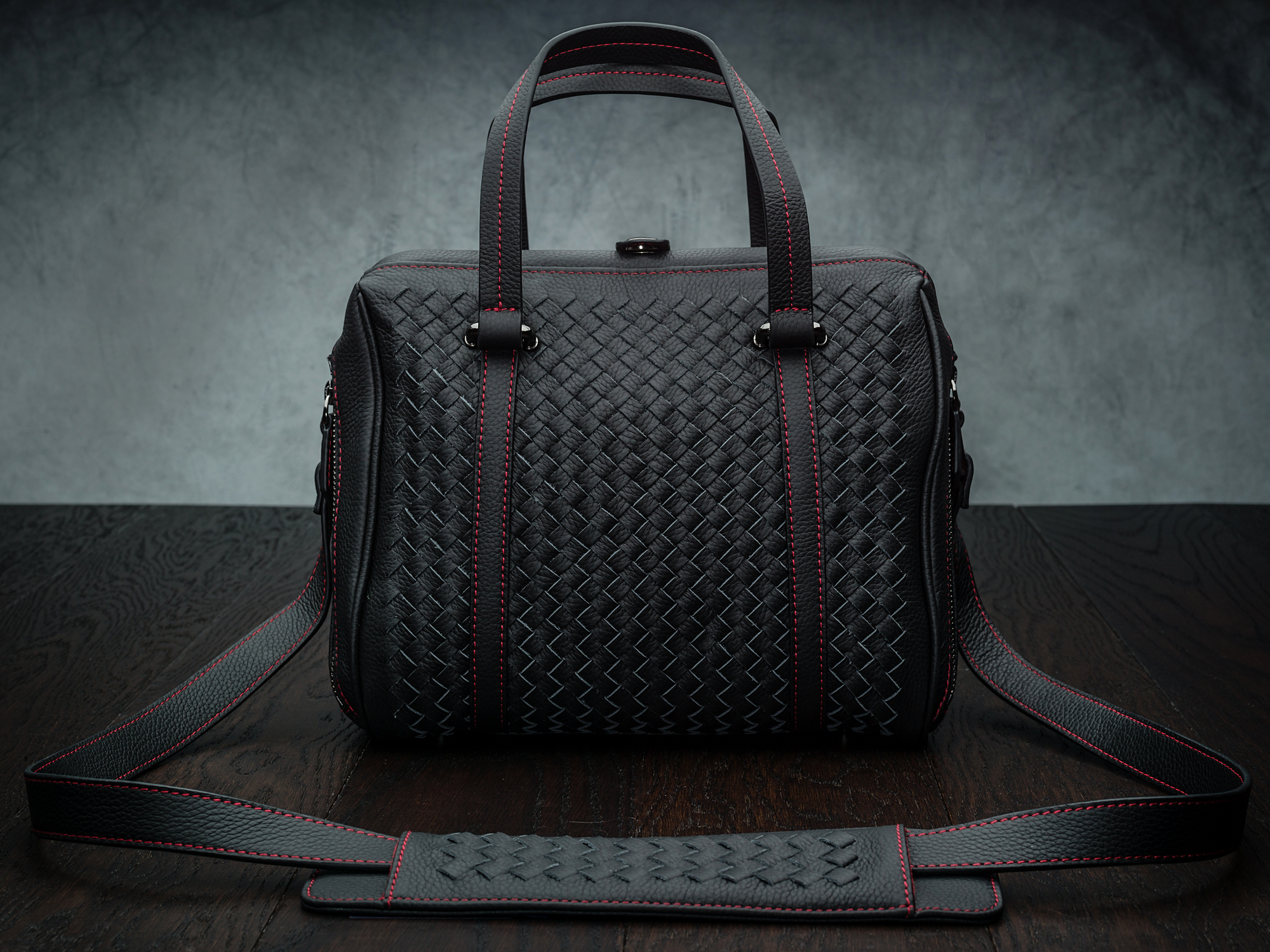 The most Unique and Modern Camera bag with Drastic Styling and complexity