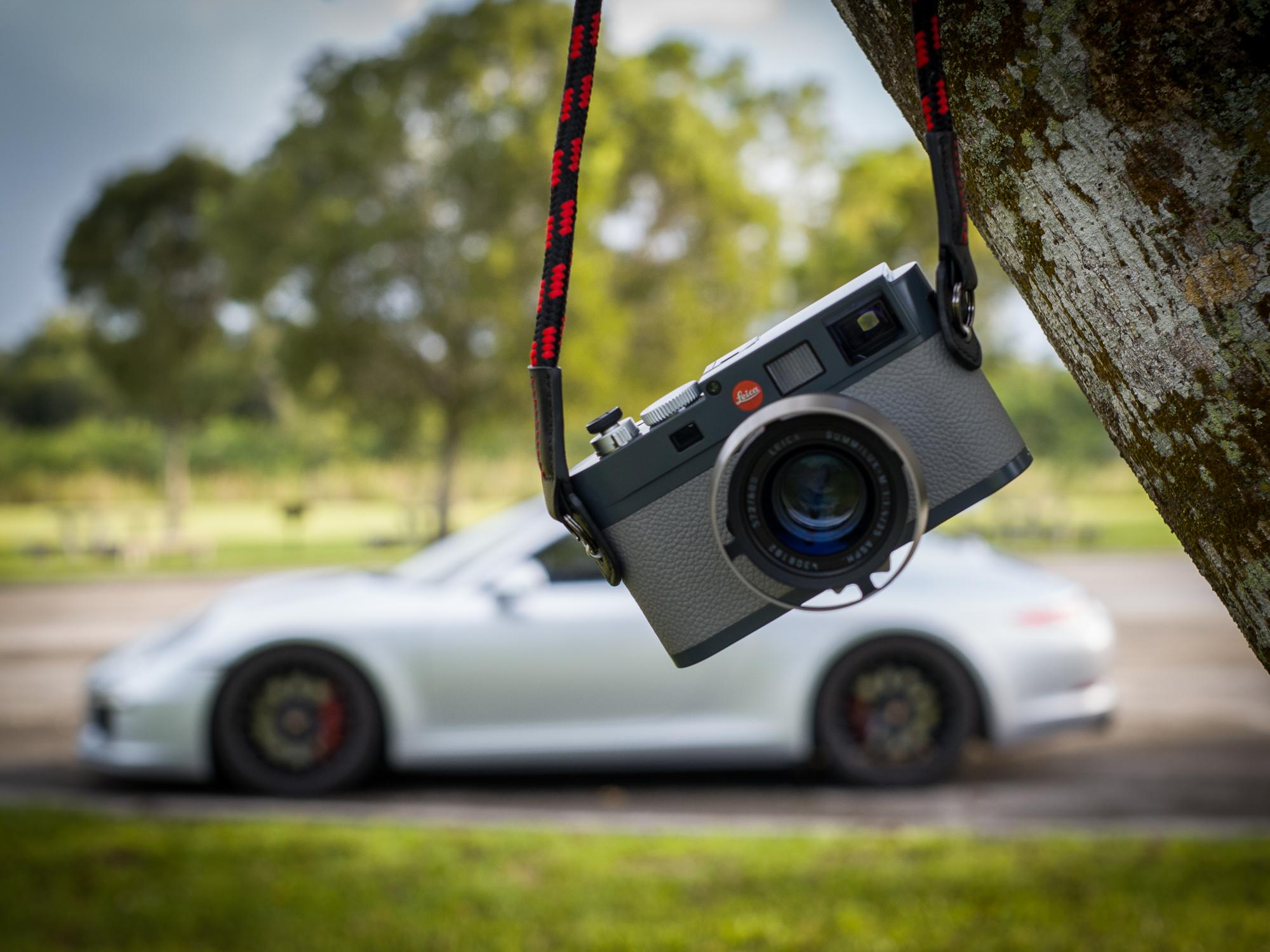 Vi Vante Cliff Hanger Camera Strap Leica ME.jpg