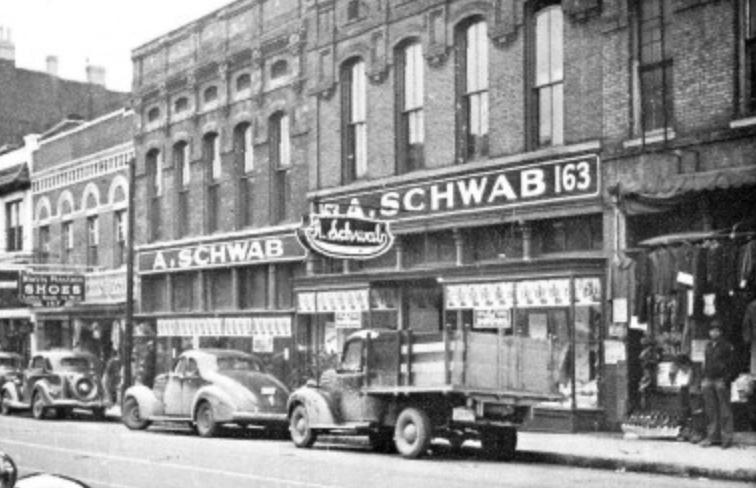 A. Schwab, Memphis, TN