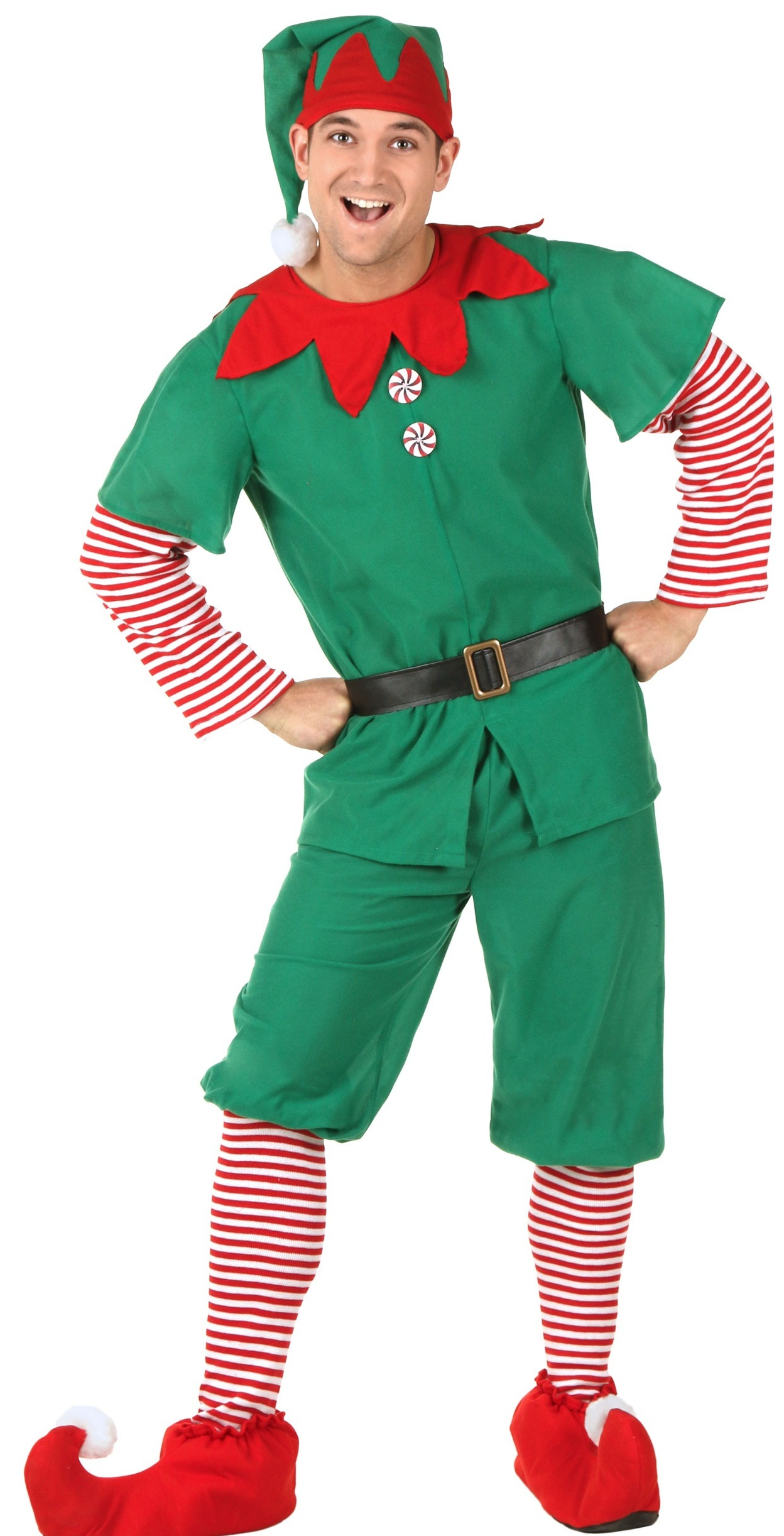 Buddy the elf… - What's your favorite color?