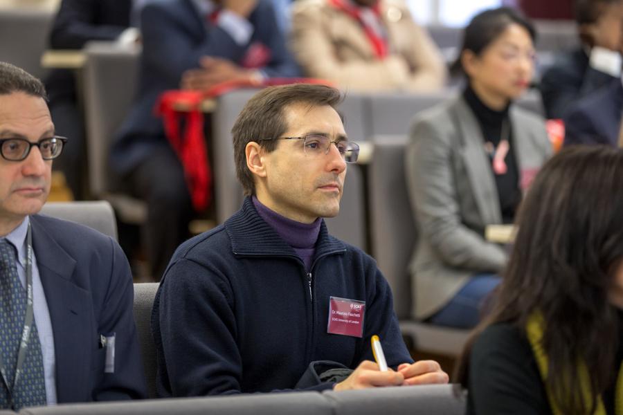 Inclusive Finance Workshop, 13/2/2018