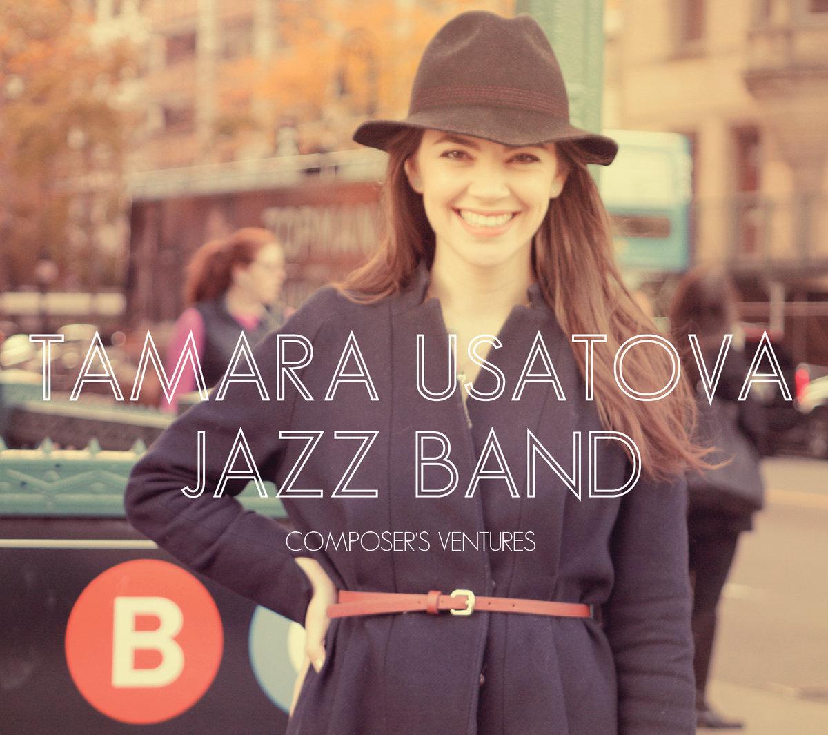Tamara Usatova -  Composer's Ventures