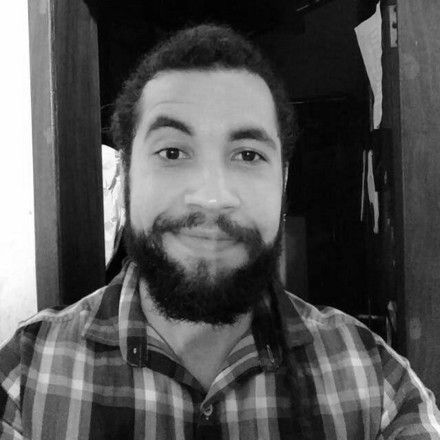 MICHEL FELIPE   Participação especial: Versão para Performance Interativa da Trilha Sonora Ao Vivo (tocada pelo renomado Ligeti Quartet na University of Liverpool.)  Especialista em Game Design pela Uneb, Analista de Sistemas pela UNEB, atuando na sincronia e implementação de código de LEGENDAS do jogo.