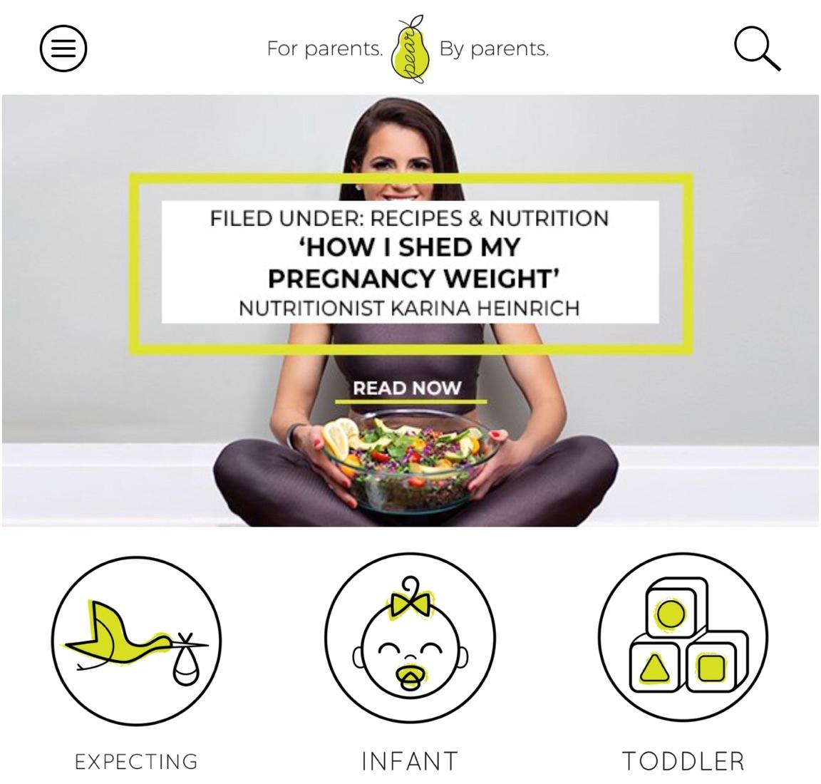 Pear App Karina Heinrich_Pregnancy.jpg