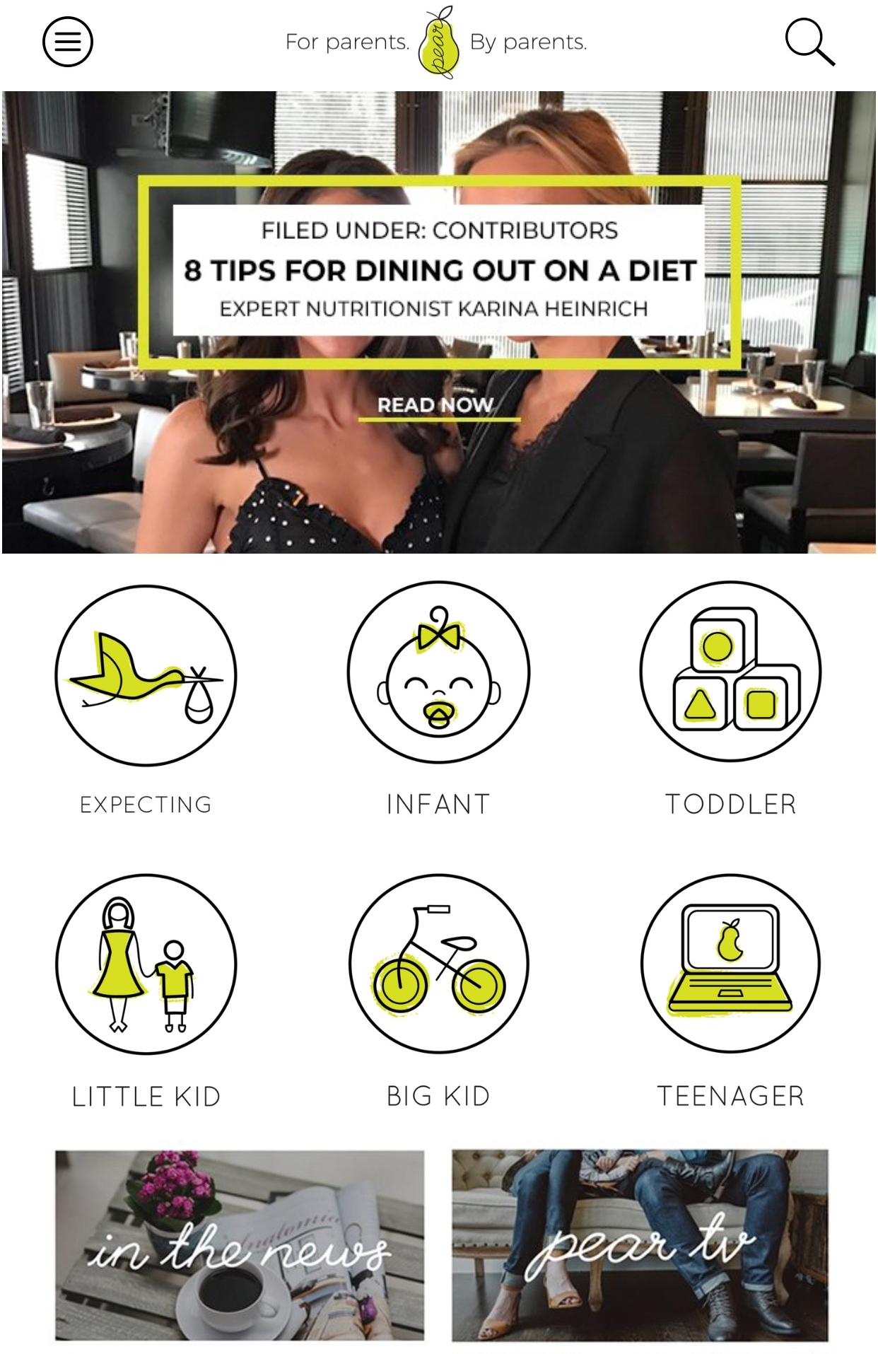 Pear App Karina Heinrich_Dining Out on a Diet.jpg