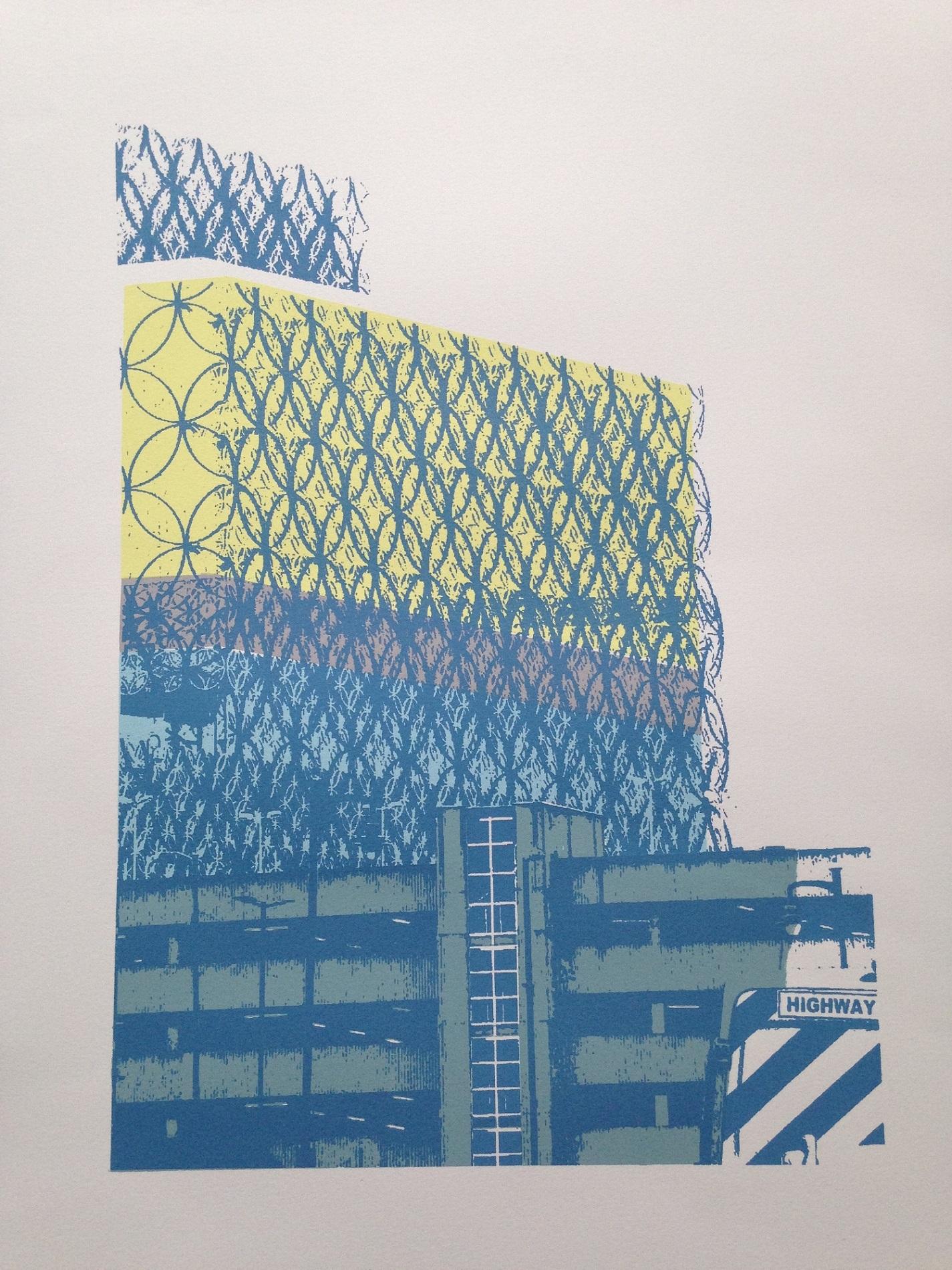 'Library of Birmingham'