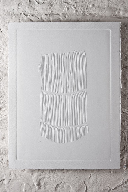 Image 7c Geological Traces Tree Fossil blind embossing © Jacqui Dodds.jpg