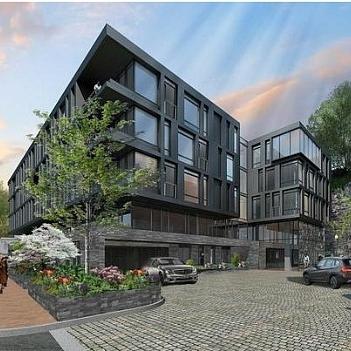 Georgetown Hillside Residences