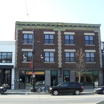 1341 H Street NE