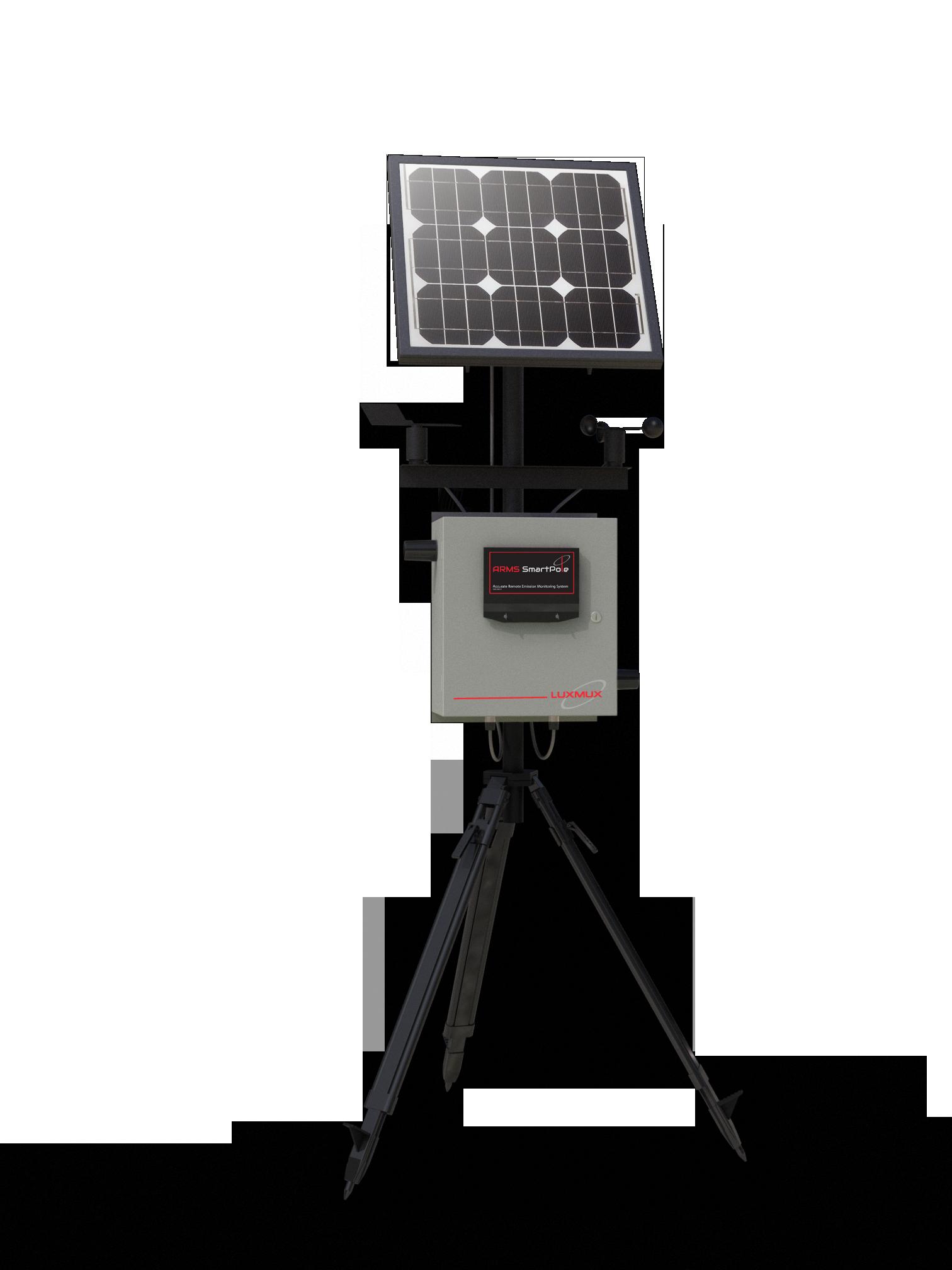 ARMS SmartPole System