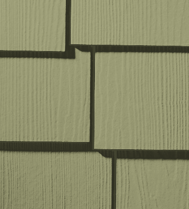 Staggered Edge Panel