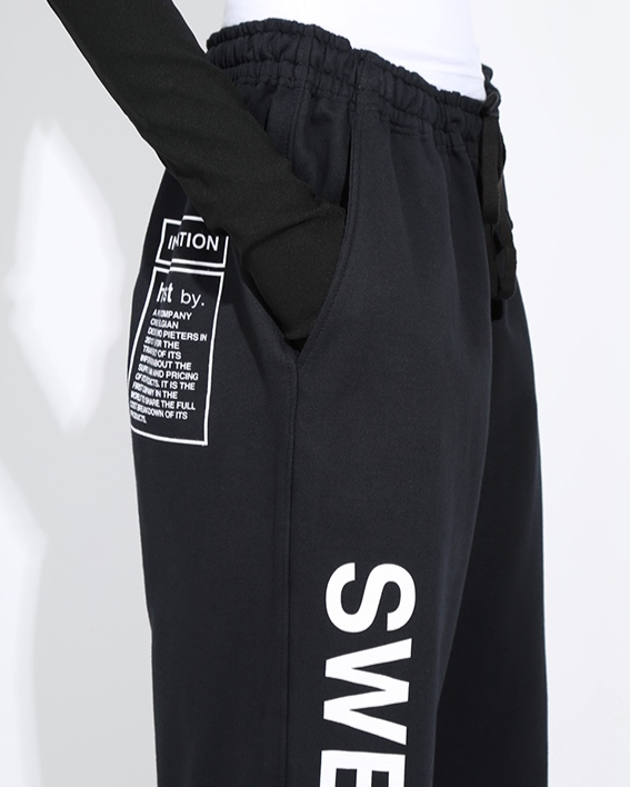 The collection is genderless and seasonless.