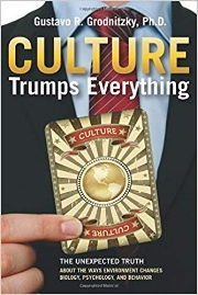Culture Trumps Everything