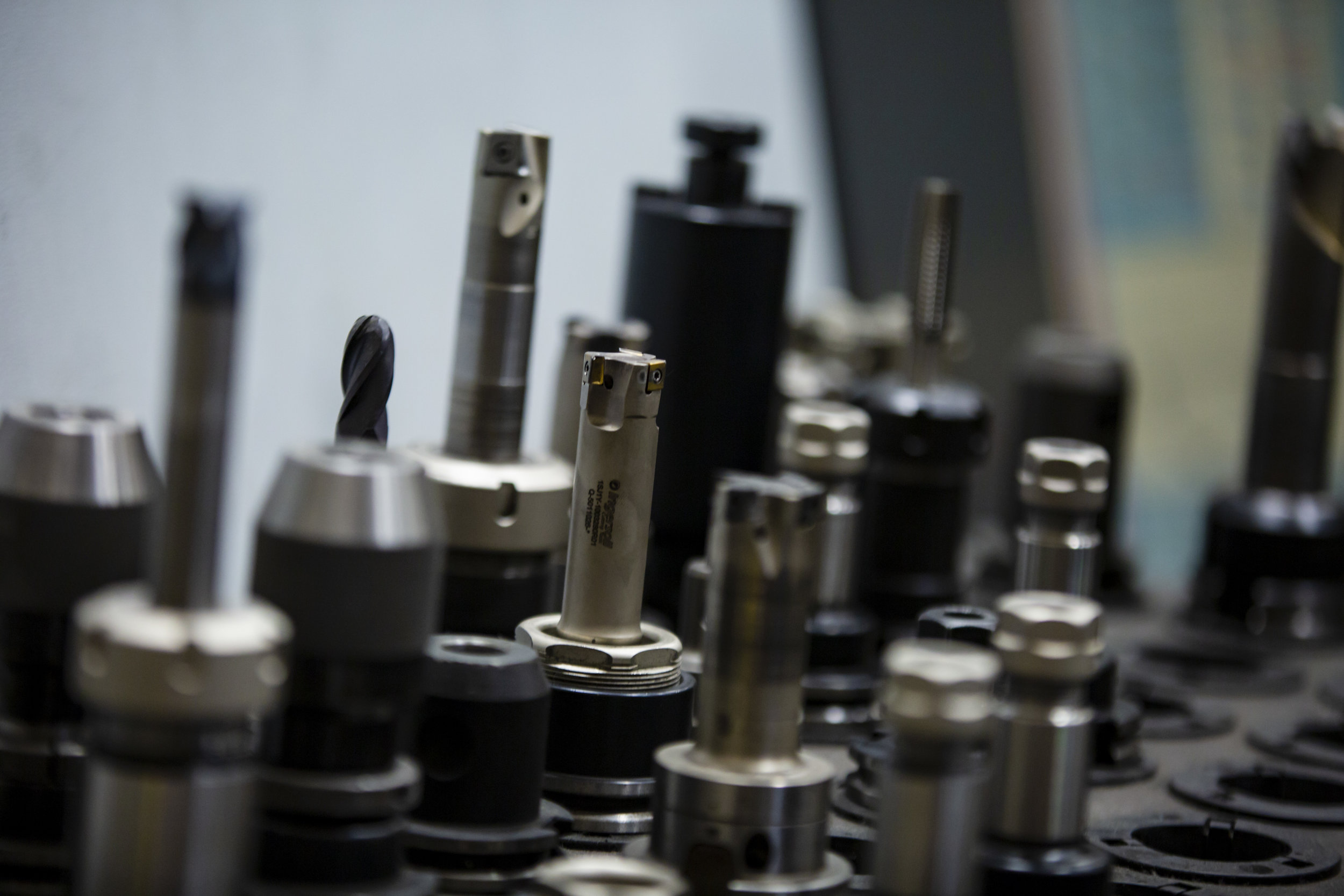 Get a quote on machined parts!