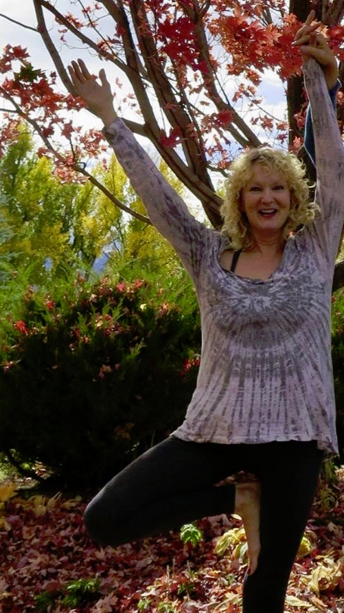 Laurie Dean - Yoga Instructor & Ayurvedic Counselor