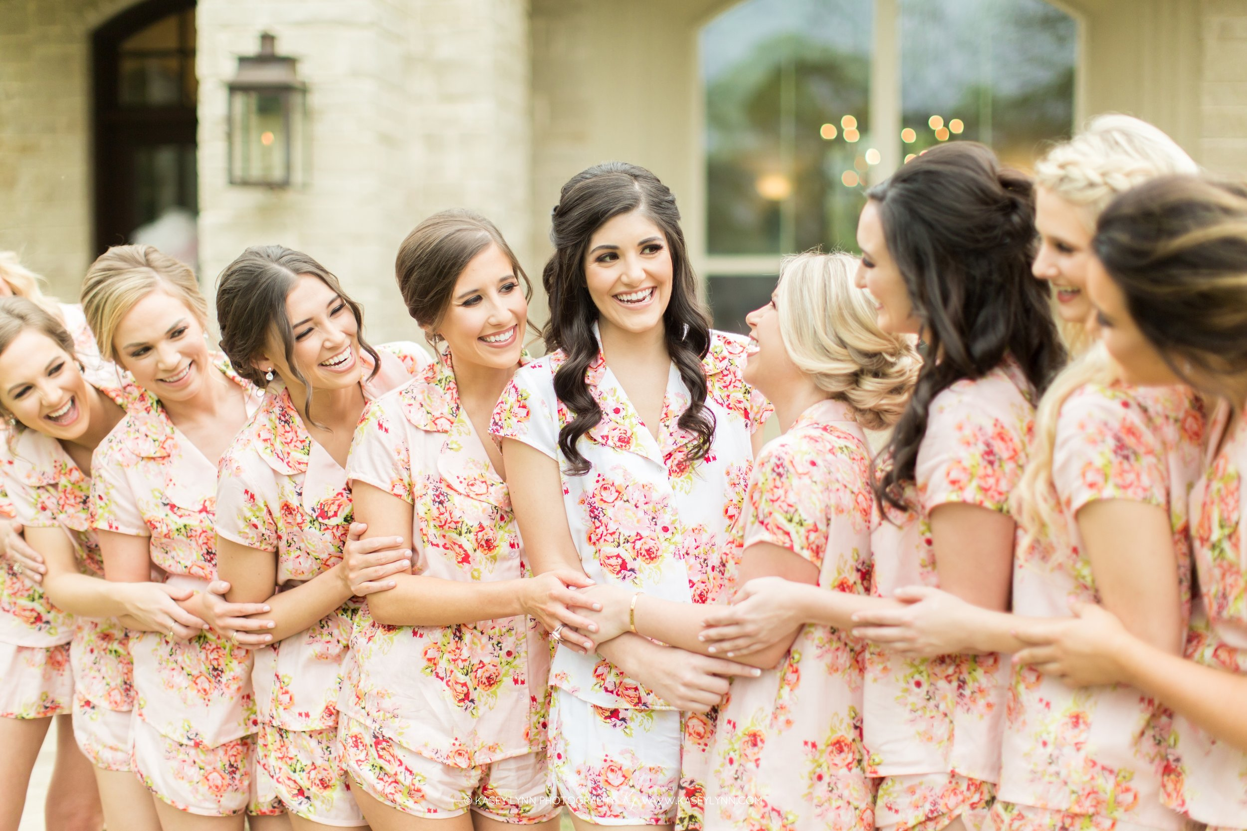 Lauren & Grant | Houston, Texas | The Woodlands Country Club  Photographer: Kasey Lynn Photo