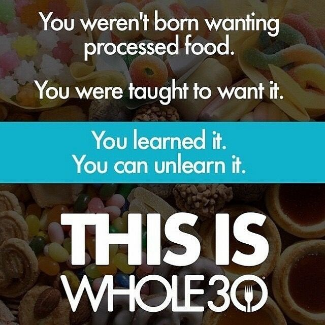 Whole30group coaching - Sign up with some friends for a discount!