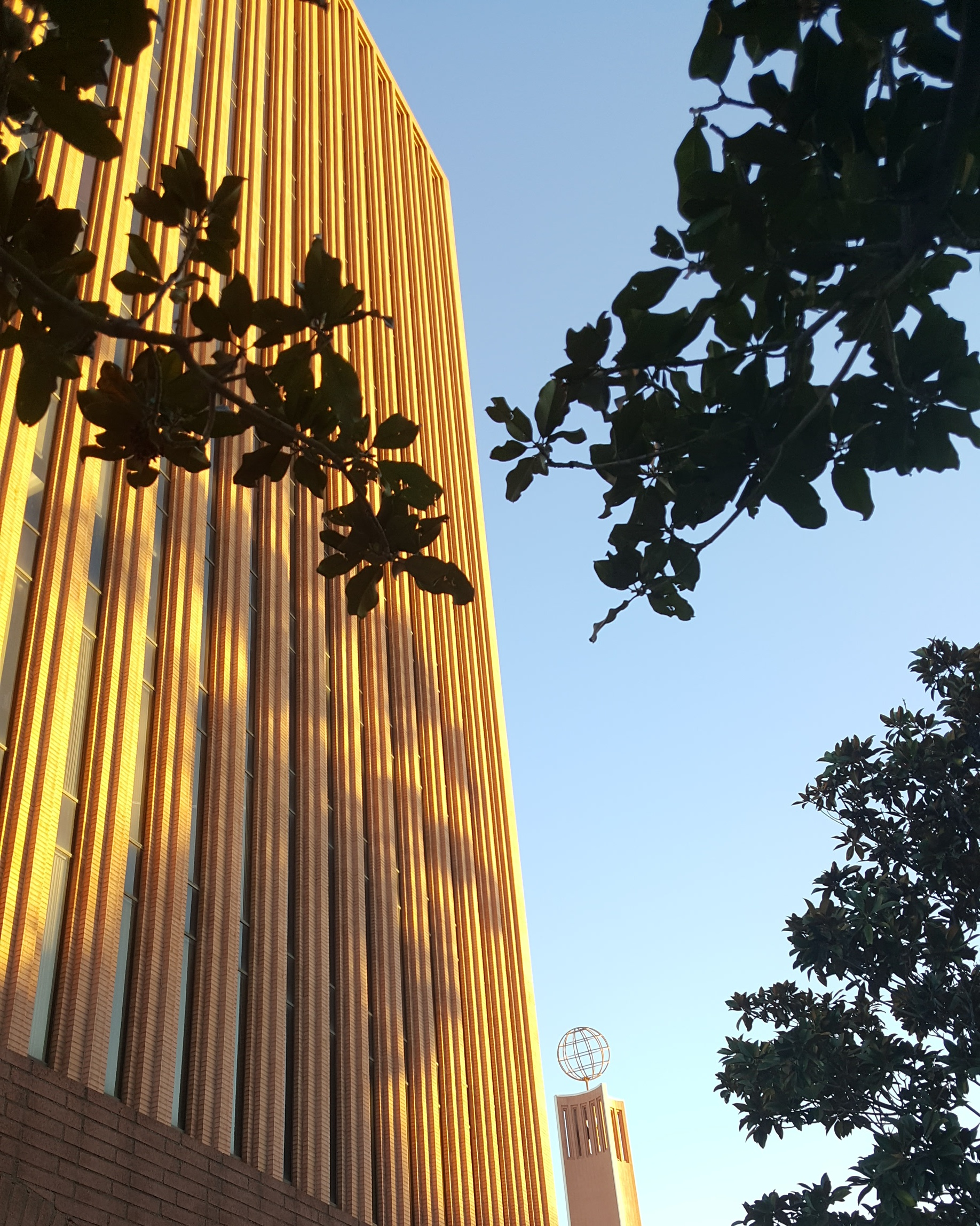 Location - Preserving the Recent Past 3 was held at the School of Architecture at the University of Southern California. Los Angeles is an ideal setting for this third Recent Past conference. California was at the forefront of twentieth century (and especially post-World War II) building activity and experimentation, from the Case Study House program to the innovations of the aviation and aerospace industries. More recently, the region has been a leader in assessing, conserving, and advocating for the protection of its postwar legacy.