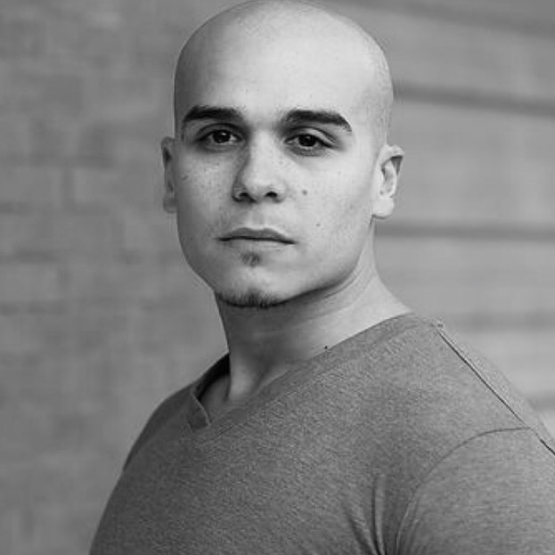 MEET THE CAST: @marc_reign is a Puerto Rican full time Artist from Spanish Harlem, NYC. Former Mechanical Engineer (AAS in Mechanical Engineering Technology) turned Actor in 2012 after gaining a BA in Theatre from CCNY. At the same time he found and fell in love with the Art of Photography & Filmmaking. After 8 years of doing it all, from Acting, Directing, Editing, Producing, Marc has become a force in the Art of Storytelling. 🤩 We can't wait for @marc_reign to crack you up on tomorrow's episode