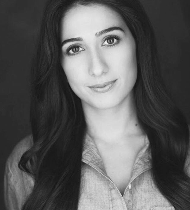 """MEET THE CAST: @meltemmm is an actor living in NYC. She has been in numerous web series, short films, plays and commercials. She most recently launched a web series and YouTube channel, """"The Sisi and Mel Show"""", with her identical twin sister, @sinemg7. Meltem has starred in many commercials including Coca Cola, Bud Light, Progressive and most notably Discover Card's """"Awesome Sauce"""" commercial. She is honored to be a part of BUMBLD. And we're honored to have her because we're seriously obsessed with this gorgeous talent ❤️"""