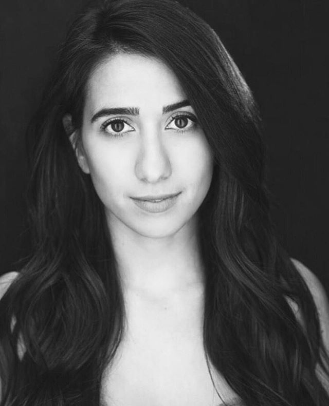 """MEET THE CAST: Sinem Gulturk @sinemg7 is an actor and producer based in New York City. She has starred in numerous commercial campaigns and is most recognizable from both the Discover Card """"Awesome Sauce Commercial"""" and her @quickenloans Superbowl commercial with @keeganmichaelkey Some of her TV credits include Law & Order: SVU, The Blacklist and Ray Donovan. She recently launched a youtube channel with her identical twin. (SISI AND MEL) On stage she has been fortunate enough to collaborate with an array of talented directors, most notably Academy Award Winner Alexander Dinelaris (Writer of Birdman). She is one of our Stars and Executive Producers and there would be no @bumbld without her 🌟❤️"""