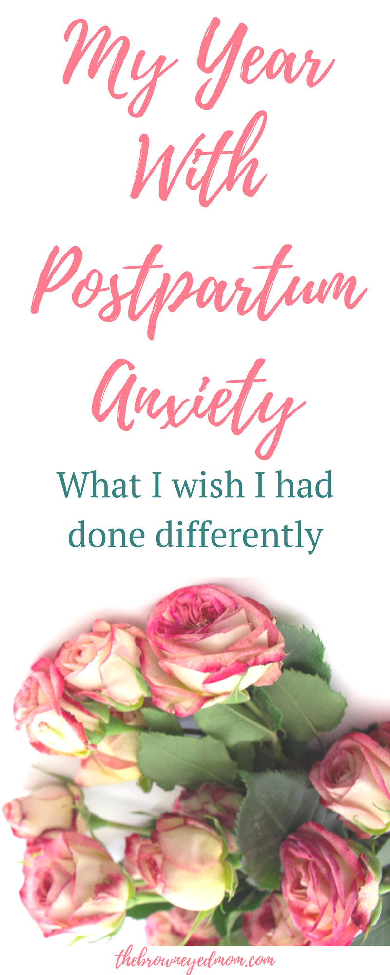 Postpartum anxiety is really no joke. I feel like postpartum depression gets talked about quite a bit, but postpartum anxiety doesn't have as much of a voice. Here's my story in dealing with #postpartumanxiety
