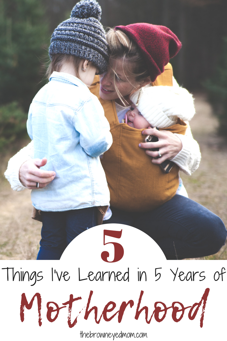 I never in my wildest dreams came close to imagining what motherhood was going to be like before I had kids. #motherhood #sahm #parenting